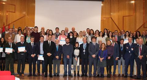 Más de 250 empresas del sur de Madrid, reconocidas por Ibermutua por su labor de prevención y reducción de la siniestralidad laboral
